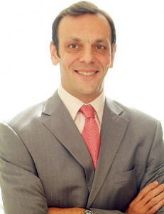 Julio Cosentino, vice-presidente da Certisign.