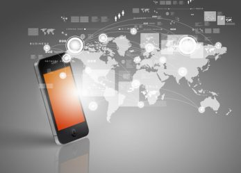 MOBILE TRANSACTIONS AROUND THE WORLD