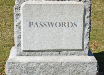 Passwords are Dead: Biometrics And The Future of Banking Security