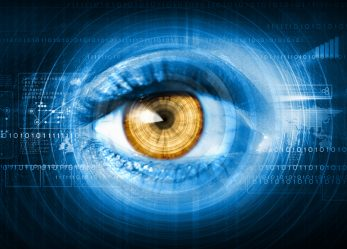 In your irises: The new rise of biometric banking