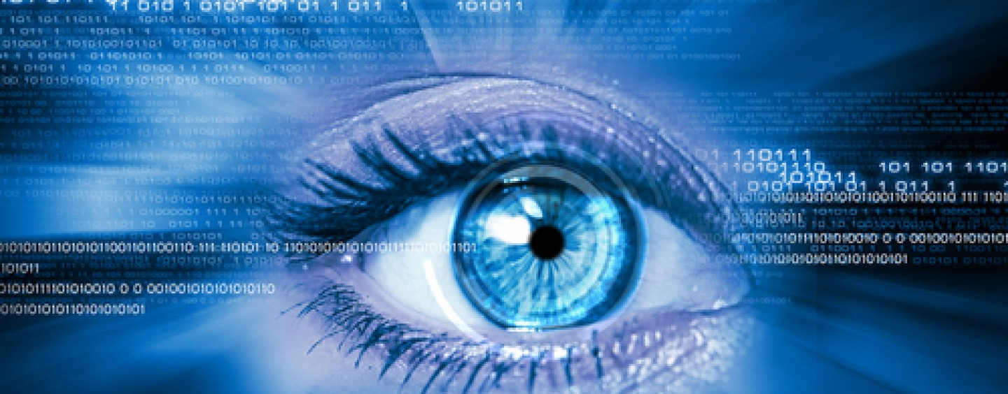 How do you stop hackers? Biometrics, say experts