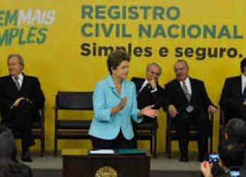 Registro Civil Nacional – RCN substitui o RIC