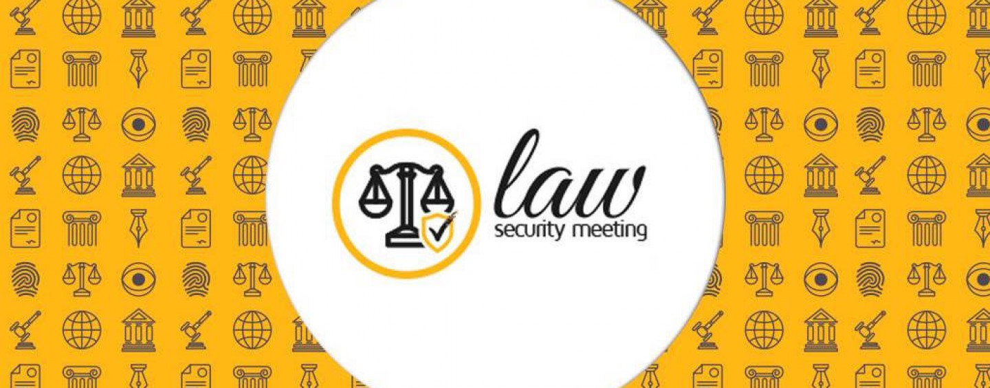 Law Security Meeting
