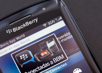 BlackBerry   Police say they can crack PGP encrypted email