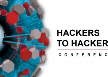 Hackers To Hackers Conference (H2HC)