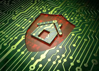 Information Security | at home? Yes!