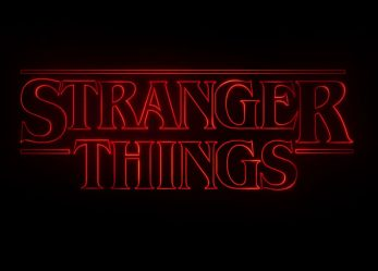 Stranger Things uma obra de arte do algoritmo da Netflix?