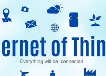 Will the Internet of Things be bigger than the Industrial Revolution?