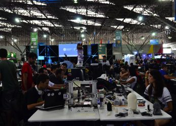 MCTIC está presente na Campus Party #CPBR10