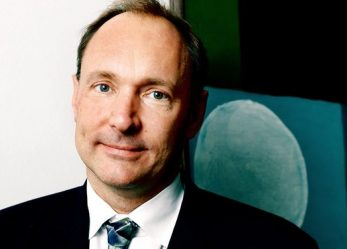 Tim Berners-Lee: I invented the web. Here are three things we need to change to save it