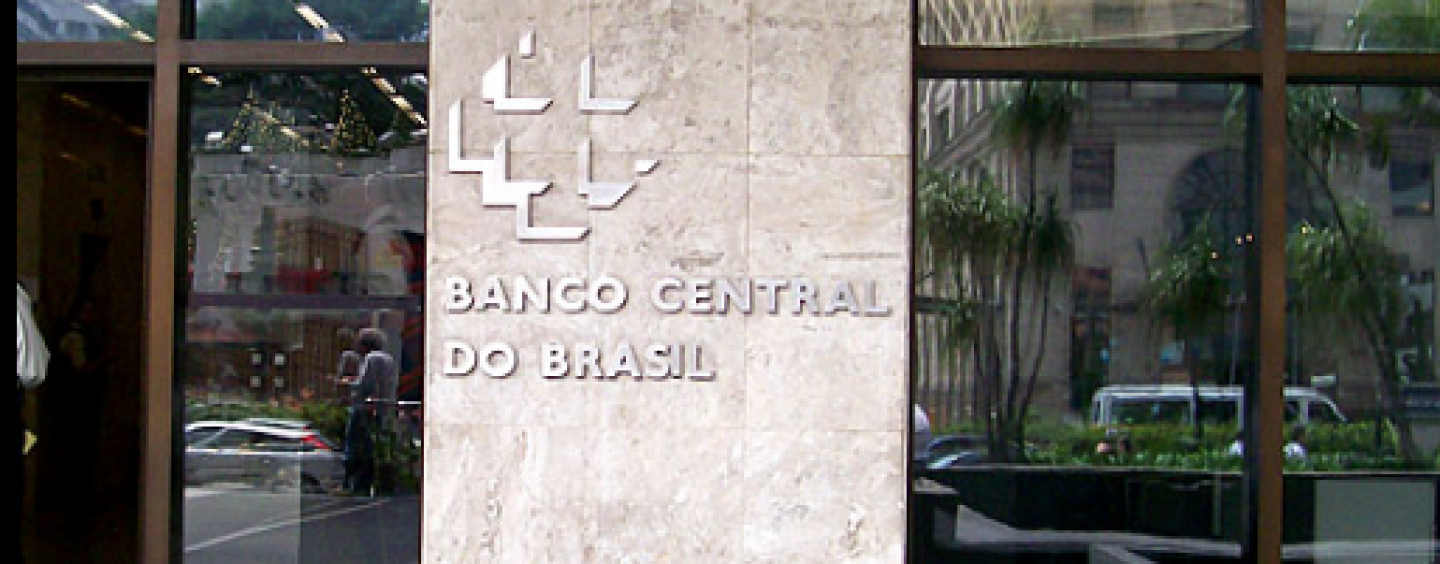 Banco Central é contra a regulação do Bitcoin