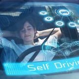 Self-driving cars -The age of autonomous driving is upon us