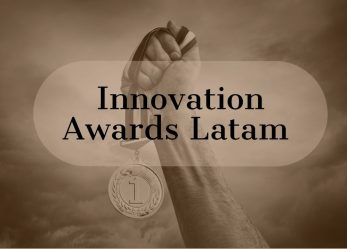 Innovation Awards Latam premia as startups mais promissoras de vários países