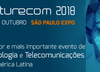 Futurecom 2018 inicia venda do primeiro lote de ingressos
