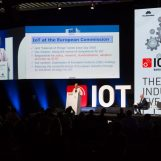IoT Solutions World Congress 2018 em Barcelona retrata o futuro industrial marcado por IoT, IA e Blockchain