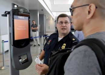 As biometric facial recognition technology spreads, privacy concerns follow