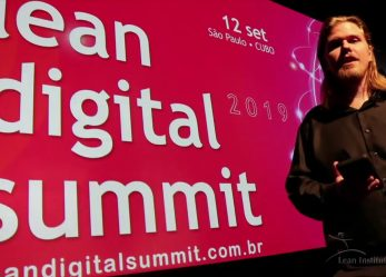 CEO da BRQ Digital Solutions é um dos palestrantes confirmados no Lean Digital Summit
