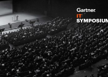 Stefanini debate transformação digital no Gartner IT Symposium / Xpo ™ 2019