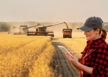 Agriculture Industry Moves Forward Using Artificial Intelligence (AI) To Improve Crop Management