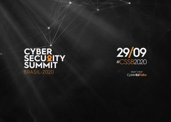 Experts da comunidade mundial de cibersegurança e integrantes de governos estão na 1ª lista de speakers do Cyber Security Summit Brasil 2020