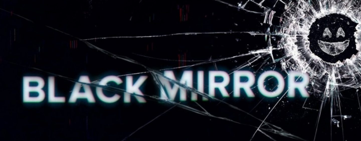 Crypto ID Indica: Black Mirror