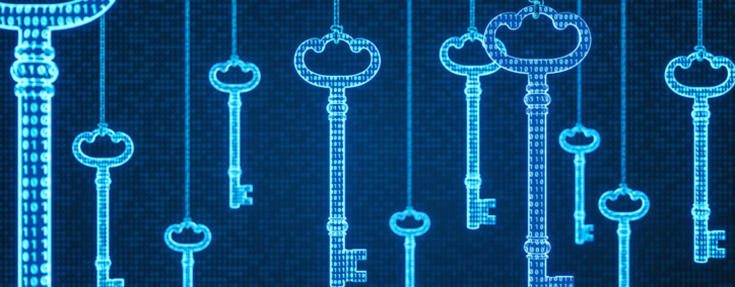 The ultimate guide to encryption key management